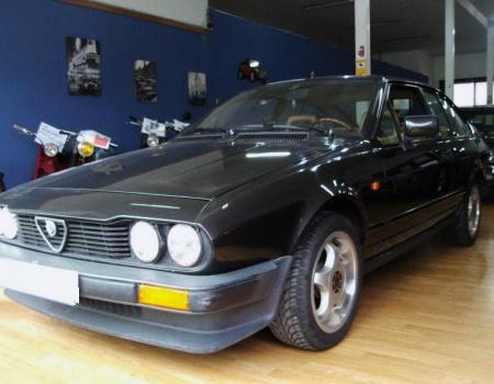 Alfa Romeo GTV 2.0 Alfetta serie III